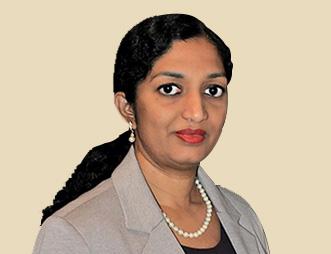 Smitha Sasidharan