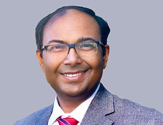 Snehashis Ghosh